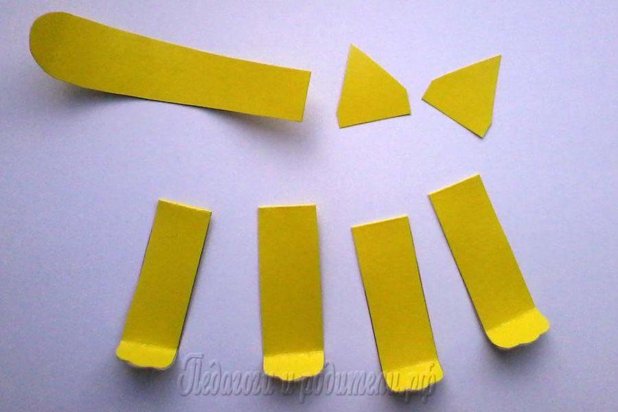 Поделки из бисера своими руками схемы для